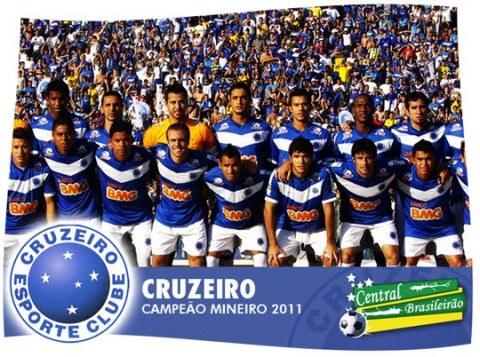 Campeao Mineiro 2011
