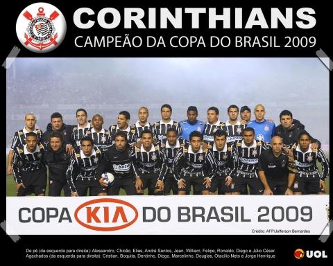poster-corinthians-campeao-copa-do-brasil