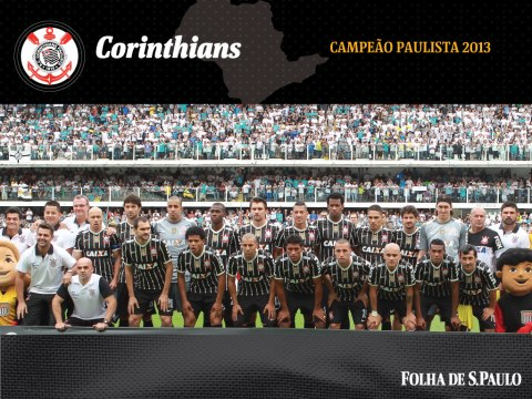 Poster do campeao