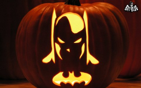 halloween-batman-jack-o-lantern-pumpkin