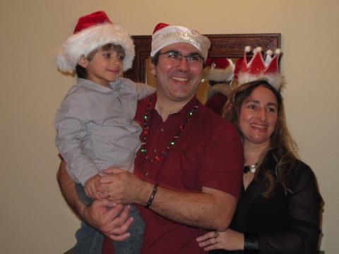 Natal brasileiro no Arkansas!!
